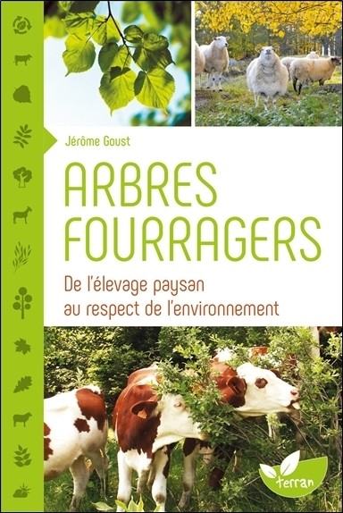 Arbres fourragers
