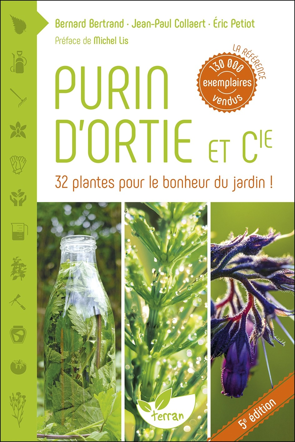 Purin d'ortie & cie